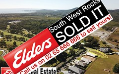 51 Belle O'Connor St, South West Rocks NSW