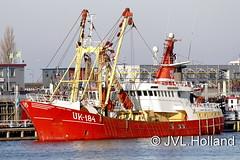 UK-184  Josephina Maria  Delfzijl-Harbour 181117-043-C6 ©JVL.Holland (JVL.Holland John & Vera) Tags: uk184 josephinamaria delfzijlhavenharbour scheepvaart shipping netherlands nederland europe canon jvlholland