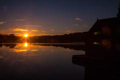 River Tamer Sunrise 28th September 2018 #6 (JDurston2009) Tags: pentillie pentilliecastle tamarvalley cornwall rivertamar sunrise