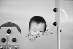 Orson (Too busy with Doctors' appointments) Tags: playground toddler