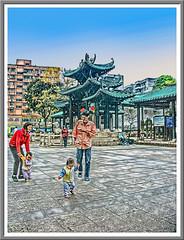 China 2013 (Immagini 2&3D) Tags: guangdong guangzhou china