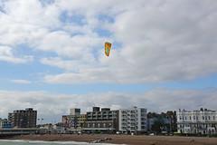 2018_08_15_0018 (EJ Bergin) Tags: sussex westsussex worthing beach seaside westworthing sea waves watersports kitesurfing kitesurfer seafront lewiscrathern