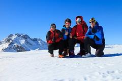 In Vetta al Galehorn (Roveclimb) Tags: mountain montagna alps alpi vallese valais svizzera suisse sempione simplon ossola scialpinismo skitouring winter inverno snow schnee neve galehorn simplonpass engiloch
