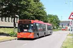 EBS, 1007 (Chris GBNL) Tags: ebs egged eggedbusservice bus 1007 bzpd36 scaniaomnilink rnet
