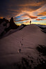 Loma Blanca hike (PetaPixel) Tags: 1430 lomablanca blackdiamond camping elchalten firstlight fitzroyrange hiking nick nickrambo nikon photomission rambo sunrise sunset z7 argentina
