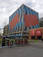 2019 Bike 180: Day 1 - Another Crystal City Wrap (mcfeelion) Tags: cycling bike bicycle crystalcity arlingtonva bike180 2019bike180