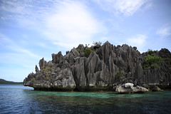 Coron.Palawan (VincenzoMonacoo) Tags: canon 6d tamron 2470 philippines palawan coron island sea rocks travel adventure twin lagoon leica nikon