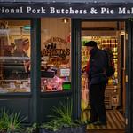 Pork butcher and pie maker thumbnail
