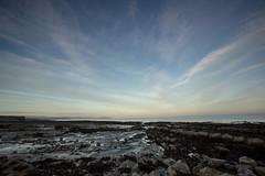 _19A4739 (stuleeds) Tags: coast kilkebeach kilvebeach leefilter somerset sunrise