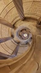 Treppe im Deutschordensmuseum