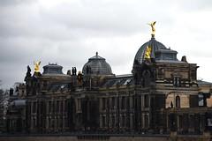 Dresden - Hochschule für Bildende Künste (PierBia) Tags: dresden hochschule für bildende künste nikon d810 germania deutschland