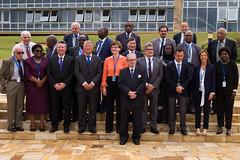 Judges of the UN International Residual Mechanism for Criminal Tribunals