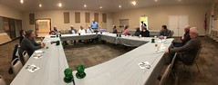 East TN meetings