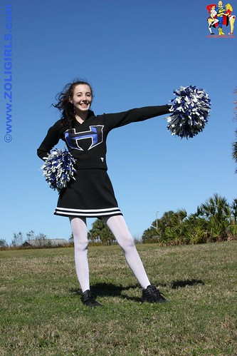 jackie-cheerleader-uniform-and-white-pantyhose-01 - a photo on ...