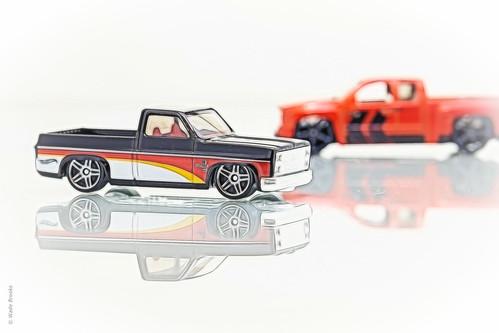 1983 Chevy Silverado
