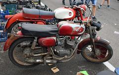 Sertum (baffalie) Tags: moto ancienne vintage classic old bike motorbike retro expo italia sport motocycle racing motor show collection club course race circuit compétition italie bologna piste pista