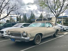 1973 Chevrolet Monte Carlo (Bob the Real Deal) Tags: montecarlo chevrolet 1973montecarlo 1973chevy