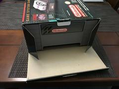 Super Nintendo Game System Cabinet ES-3000 ALS_06 (gamescanner) Tags: super nintendo game system cabinet es3000 als industries model storage case snes nes official licensed product