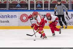 Troja vs Skövde 22 (himma66) Tags: onepartnergroup hockey ishockey icehockey youth troja trojaljungby skövde ice cup puck skate team ljungby ljungbyarena