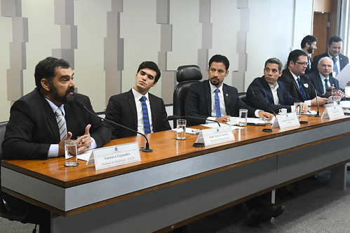 CTFC - Comissão de Transparência, Governança, Fiscalização e Controle e Defesa do Consumidor