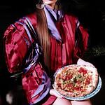 Napoli Fashion on the Road tappa 16 - Pizza Egizia - Carmnella