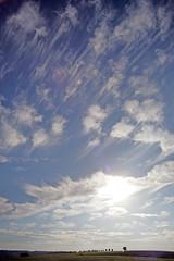 Wolken (4) (karl-heinzschwarz2) Tags: himmel landschaft bliesgau wolken saarland landscape clouds sun