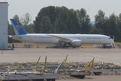 B-1169 (LAXSPOTTER97) Tags: china southern boeing airlines 787 7879 cn 38803 ln 737 aviation airport airplane kpdx