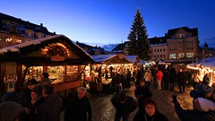 Christmas Market  Annaberg Buchholz  Germany (ERAKU) Tags: winter winterwonderland weihnachtsmarkt christmasmarket annaberg annabergbuchholz advent