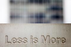 Less is More (Thomas Hawk) Tags: detroit lafayettetowers lafayettetowersapartmentseast lessismore michigan miesvanderrohe waynecounty architecture vanderrohe fav10 fav25 fav50