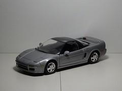 1990 Honda NSX 0.1 (StegoJP07) Tags: revell 118 honda nsx 1990