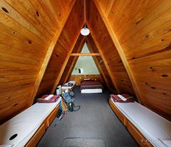 20190209-06-Interior A-frame unit in Makarora_interior (Roger T Wong) Tags: 2019 aframe makarora nz newzealand rogertwong sel24105g sony24105 sonya7iii sonyalpha7iii sonyfe24105mmf4goss sonyilce7m3 southisland architecture house travel triangular unit