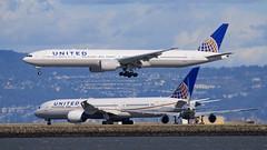 (A Sutanto) Tags: avgeek plane spotting sfo ksfo airport ua united airlines