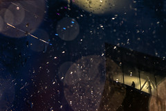 Stanza (pni) Tags: reflection homunculi night light glass stg water drop unsharp blur focus bokeh bubble through human person being people oodi ode helsinginkeskustakirjasto centrumbiblioteket helsinkicentrallibrary library helsinki helsingfors finland suomi pekkanikrus skrubu pni pekka nikrus