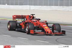 1902280299_leclerc (Circuit de Barcelona-Catalunya) Tags: f1 formula1 automobilisme circuitdebarcelonacatalunya barcelona montmelo fia fea fca racc mercedes ferrari redbull tororosso mclaren williams pirelli hass racingpoint rodadeter catalunyaspain