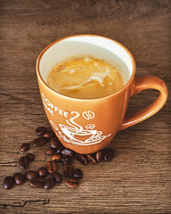 Coffee Time (Zsolt Szitai) Tags: coffee canon drink eveningcoffee canon50d 50dphoto photography texture canonlens canonphoto canonphotography camera capture