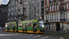 2017-09-21 Poznan Tramway Nr.226 (beranekp) Tags: poland poznan tramway tram tramvaj tranvia strassenbahn šalina elektrika električka 226