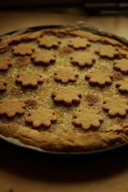 Crostata di marmellata di cidro (14)