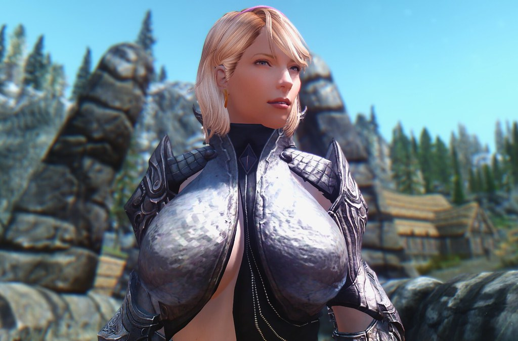 The World's Best Photos of armor and skyrim - Flickr Hive Mind