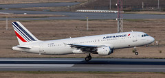 A320   F-GHQE   TLS   20120917 (Wally.H) Tags: airbus a320 fghqe airfrance tls lfbo toulouse blagnac airport