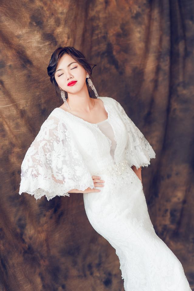 台南自助婚紗 屬於我們的隨性輕婚紗 015