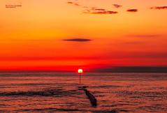 Looking forward to the Summer (Wilfried Eickmann Photography) Tags: nordsee sonnenuntergang sylt weststrand kampensylt schleswigholstein deutschland de sunset sonne sun northsea