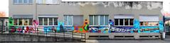 Pirotta school walls - by WIZ ART (Wiz Art) Tags: wiz writing writer wizboy wall wizart wallart wizartgraffiti artwork art artist aerosolart sprayart sprayartist streetartist street spraypaint streetstyle streetart spray desio detail decoration flickrgraffiti futurism flag food graffitism graffitiartist graff graffiti graffitiart legality hardcore photography kobra loopcolors lettering clash puppet colors montana italy ironlak murales urbanart urban music mtn94 nbq monzabrianza belton children