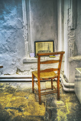 A Quiet Corner (nigdawphotography) Tags: stjohnthebaptist church worship christian chair quietcorner thaxted essex