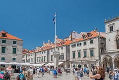 Dubrovnik (sklachkov) Tags: dubrovnik croatia mediterranean city architecture streets