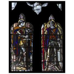 SS George & Michael (badger_beard) Tags: st saint botolphs church england cofe kings parade trumpington street city cambridge cambridgeshire parish christian anglican