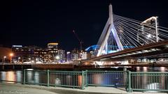 North Point Park City Nightscape (kuntheaprum) Tags: northpoint park city nightscape boston sony a7riii tamron 2470 f28