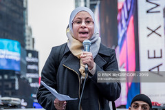 EM-190324-EndIslamophobia-036 (Minister Erik McGregor) Tags: activism buildmovementsnotwalls christchurchmassacre defenddemocracy donaldtrump dumptrump endislamophobia endwhitesilence endwhitesupremacy erikmcgregor freepalestine iamamuslimtoo lovetrumpshate muslimban muslimrights nyc nyc2palestine newyork newyorkcity newyorkers noban nomuslimbanever notmypresident peacefulprotest peacefulresistance photography protest refugeeswelcome resisttrump sanctuarycity solidarity standwithmuslims stopthehate timessquare travelban usa unitedagainstislamophobia whitesupremacy xenophobia bigotry demonstration humanrights photojournalism politics racism rally refusefascism revolution trumpvsallofus 9172258963 erikrivashotmailcom ©erikmcgregor