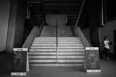 (formwandlah) Tags: kaiserslautern day street photography streetphotography schatten urban city light bw blackwhite black white sw monochrom formwandlah thorsten prinz licht shadows monochromatic pentax ricoh gr iii