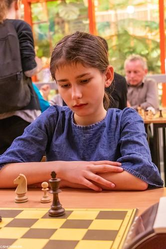 Otwarte Mistrzostwa Żarowa w Szachach-253
