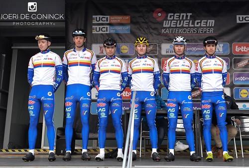 Gent - Wevelgem juniors - u23 (3)